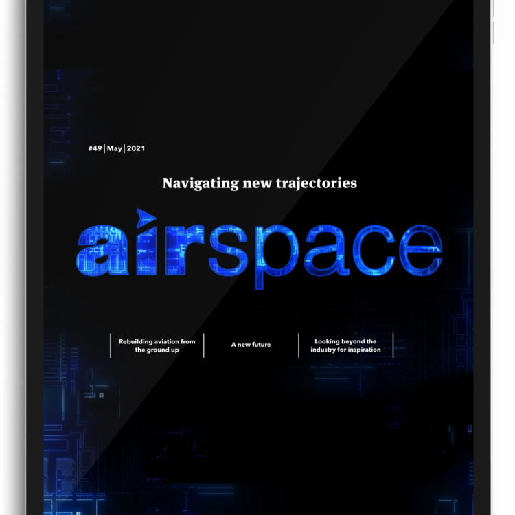 airspace magazine #49